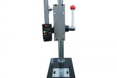 GT-M33_İtme Çekme Test Standı